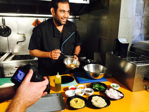 A Chat with Gaggan Anand