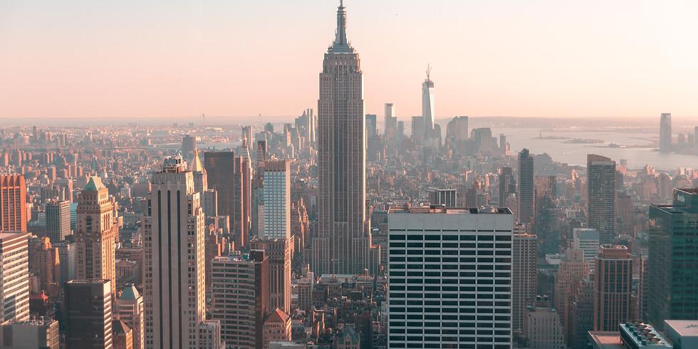 New York Mastermind Retreat for Internal Communicators (1)
