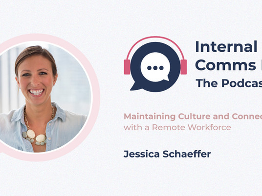 Maintaining Culture and Connection with a Remote Workforce - 5.4