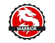 Dragon Warrior badge red.png