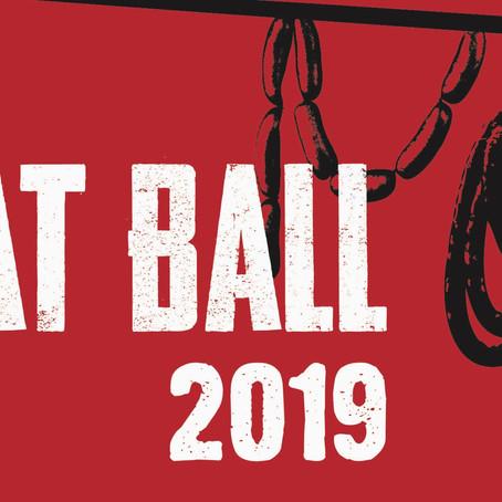 Meat Ball benefitting IAATK