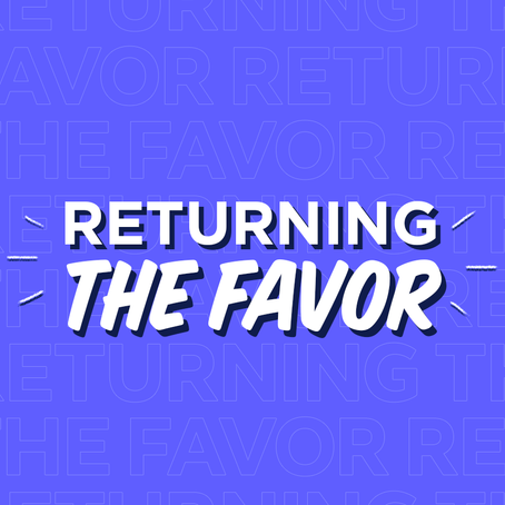 Returning the Favor with Mike Rowe featuring It's All About the Kids®