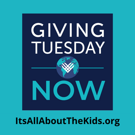 #GivingTuesdayNow is May 5, 2020