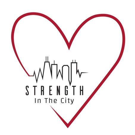 Strength in the City to benefit IAATK
