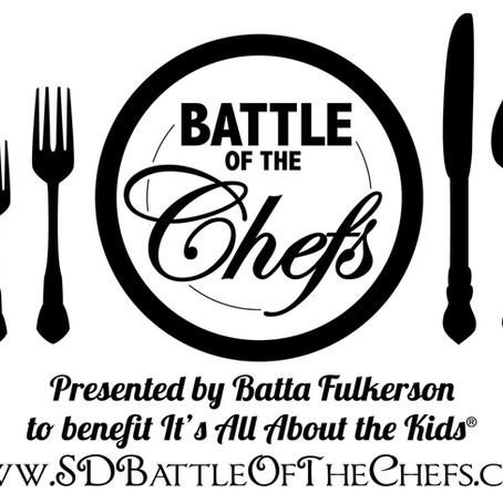 Battle of the Chefs presented by Batta | Fulkerson on April 14 to benefit IAATK