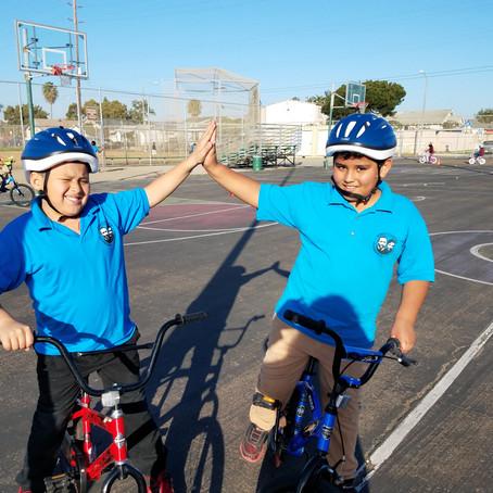Bikes for Kids!