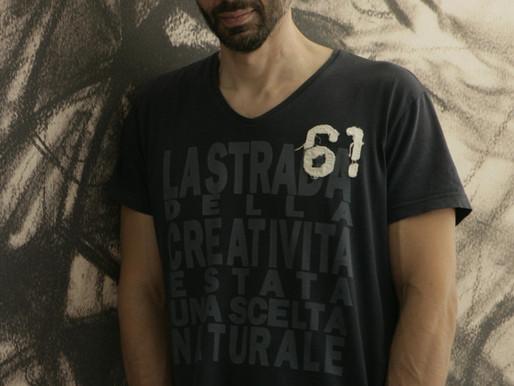 Μάνος Αντωνίου - Ηθοποιός , σκηνοθέτης