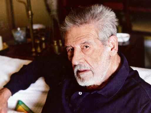 Γιάννης Βόγλης : 5 χρόνια χωρίς τον πιο γνωστό βοσκό του ελληνικού κινηματογράφου