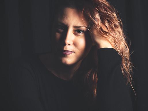 Κωνσταντίνα Νικολαίδη : Θα ήθελα να δειπνήσω με τον Χριστό