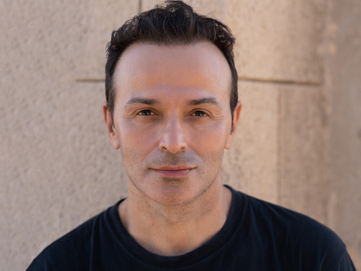 Γιώργος Ηλιόπουλος : Είμαι ένας άνθρωπος που ζει στα όνειρα κι όχι στη γη.
