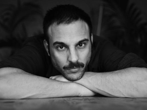 Γιώργης Βασιλόπουλος - Ηθοποιός