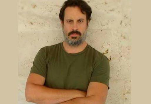 Γιώργος Ζώης  - Ηθοποιός
