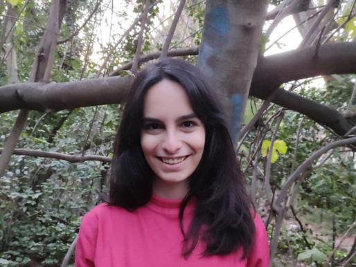 Αγάπη - Παρασκευή Γιαννοπούλου - Ηθοποιός