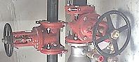 Michigan Fire Sprinkler Contractor