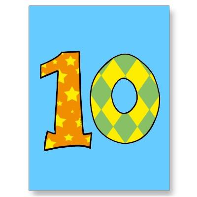Retiring Top 10: Stamp Sets