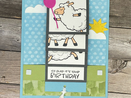 Happy Birthday, Ewe!