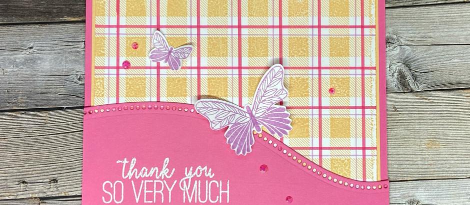 Butterfly Gala: One last hurrah