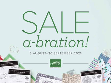 Sale-a-bration: What customers need to know