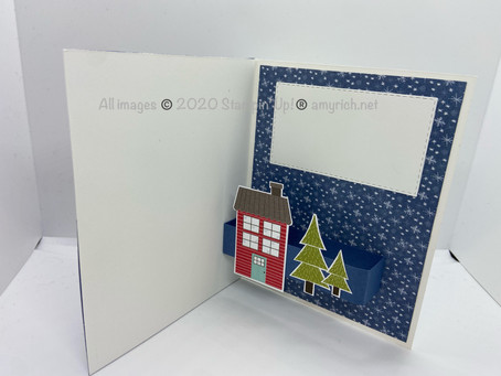 The 12 Projects of Christmas 2020: Project #3