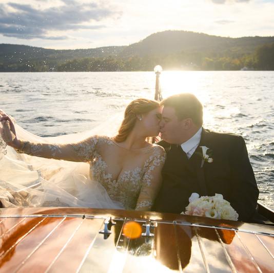 Sagamore Resort, Pellegrini Events wedding planner
