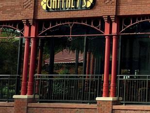 Gaffney's John Baker Bids Farewell to Caroline Street