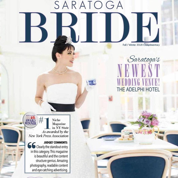 Pellegrini Events, Wedding Planner in Saratoga Springs, NY