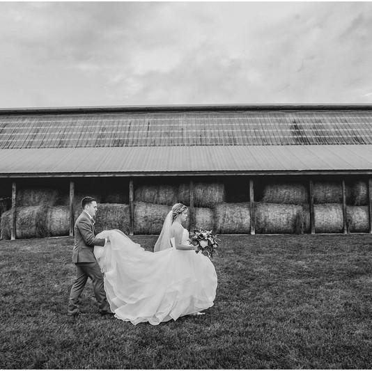 Wedding Barn at Lakota