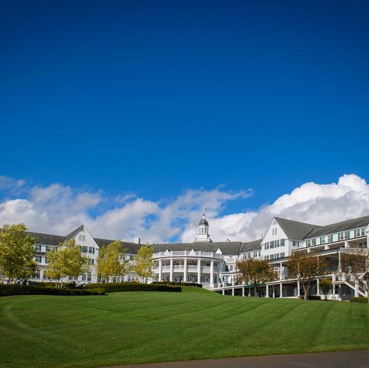 Pellegrini Events. Sagamore Resort Bolton Landing, NY