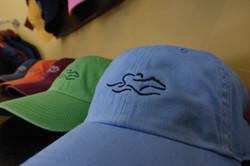 EMBRACE THE RACE Hats