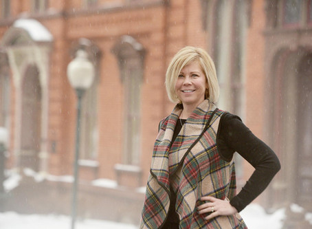 Saratoga Springs-based event planner specializes in setting multiple stages