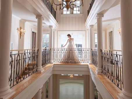 Saratoga Springs Wedding Style Photo Shoot