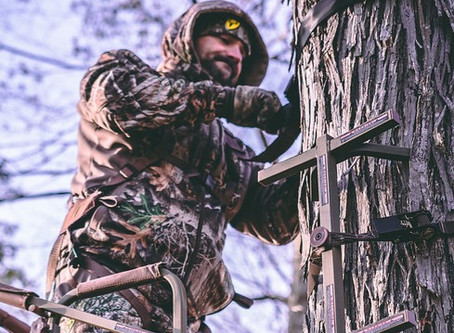 Safe Tree Stand Practices