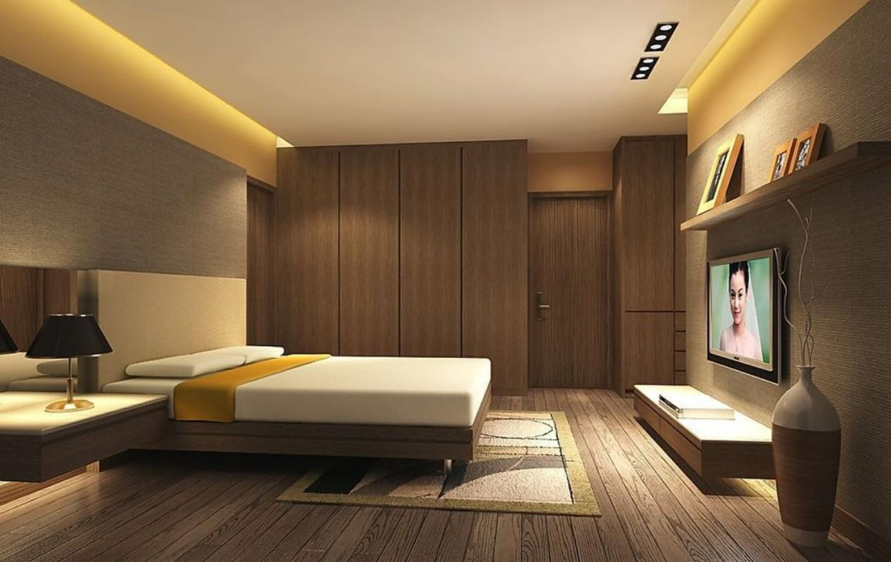 Wonderful Interior Design Ideas With Wardrobes Designs For Bedrooms