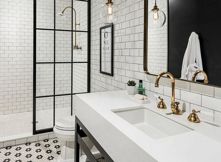 Bathroom ideas, designs, inspiration & pictures