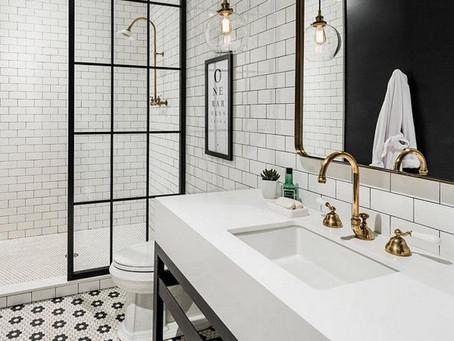 Bathroom ideas, designs, inspiration & pictures
