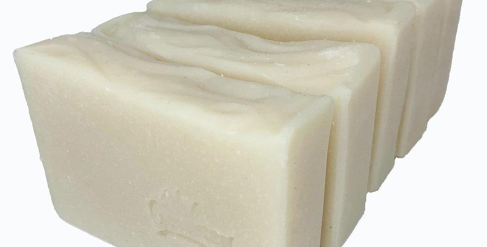 Oh Goodness: coconut milk soap (sensitive skin)