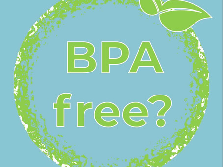 BPA is not OK.