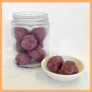 B and & Sea Lavender Body Scrub Vegan Recipe