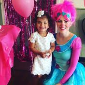 Wishing little Ariana a HUGE happy birth