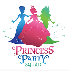 Princess Party Squad Childrens Entertainers London Essex Herts - Childrens birthday party ideas east london