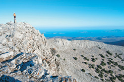 Big Blue Weddings in Greek islands