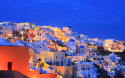 Big Blue Weddings in Greek islands