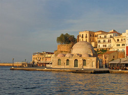 Big Blue Weddings in Crete islands