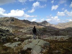 Trekking, hiking, walking tours