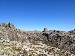 mountains peneda gerês