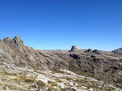 montagne randonnée granite peneda gerês villages