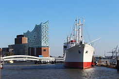 HAMBURG elbe-philharmonic-hall-3541817_1