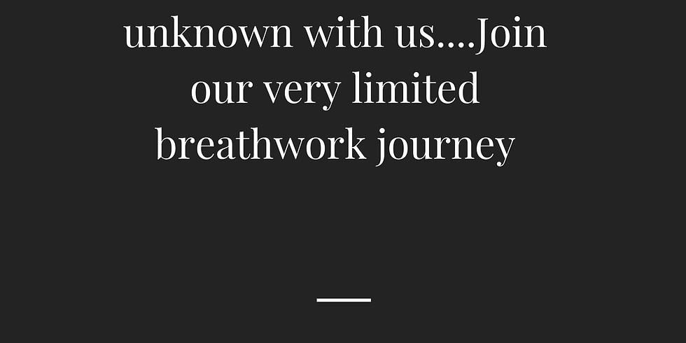 Exclusive Merkaba Breathwork Journey