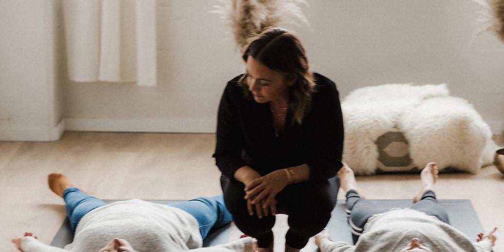 Soul Corner Transformational Breath Meditation