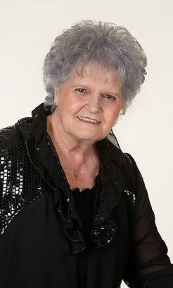 Noëlla Potvin, fondatrice de la technique d'anatothérapie